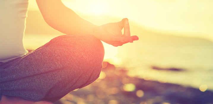 מדיטציה מיוחדת להרפיית מתחים לתקופת טיפולי הפוריות